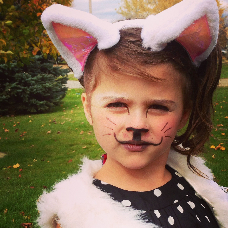 My Daughter S Aristocats Kids Play Cat Kitten Kitty Makeup Schoolplay Aristocats Makeup Alley Kids Playing