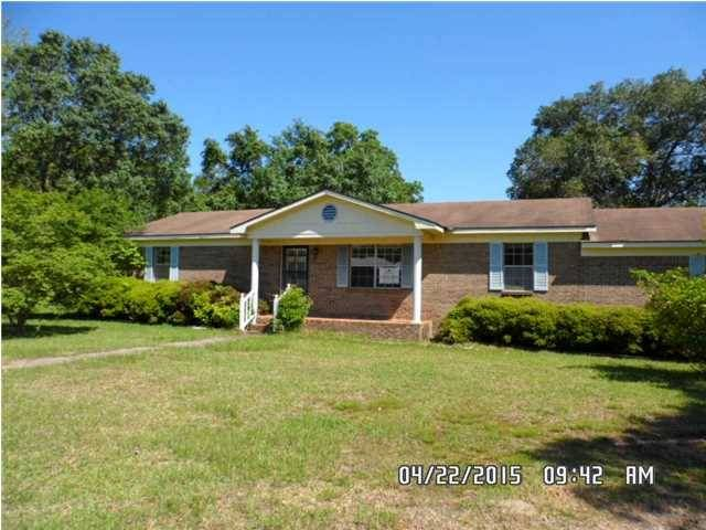 7054 Silver St Mobile AL 36619 - Reverse Mortgage Foreclosure For Sale