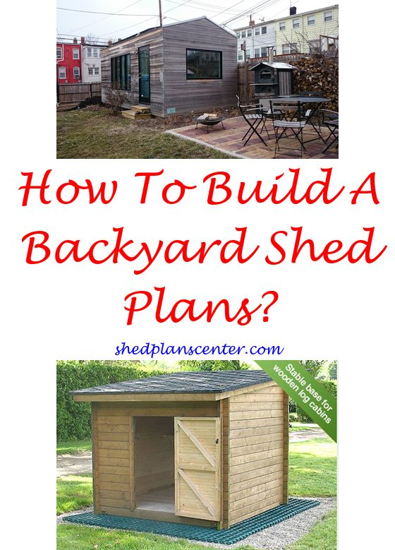Free 10x14 Storage Shed Plans – Free Garden Shed Plans 10X12