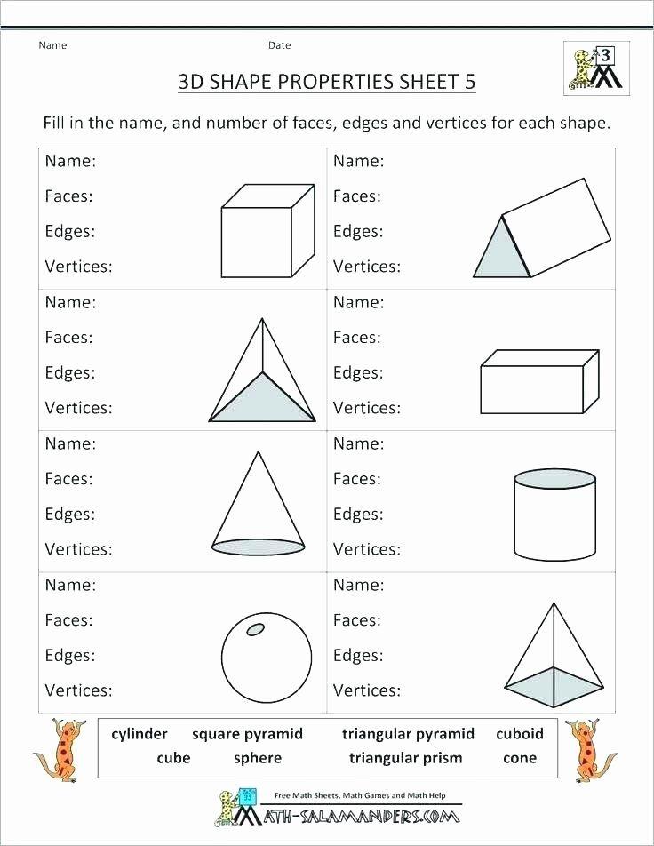 2nd Grade Math Worksheets Measurement Measurement