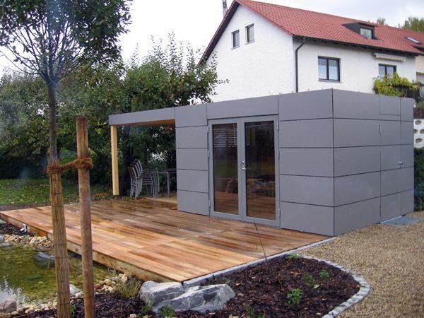 Pin von Dagmara auf domek ogrodowy in 2019 Gartenhaus