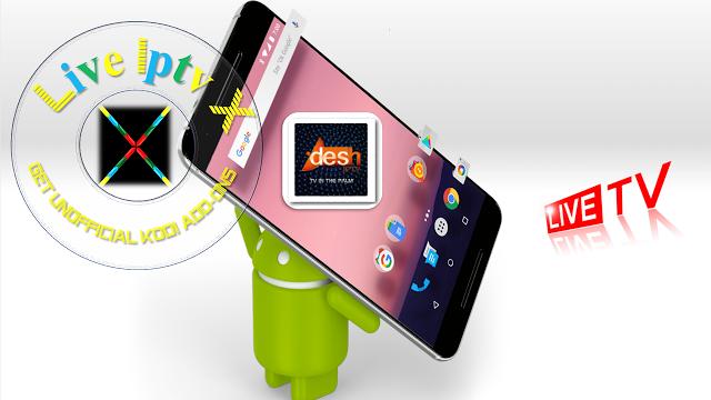 Iptv App - IPTV DESH Live TV App Download IPTV Android APP For