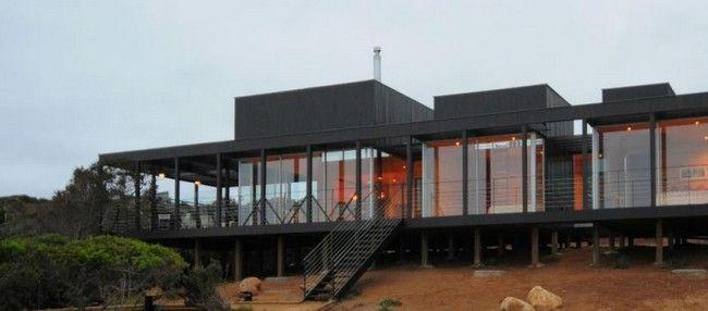 casas modulares - Buscar con Google casita) Pinterest - casas modulares