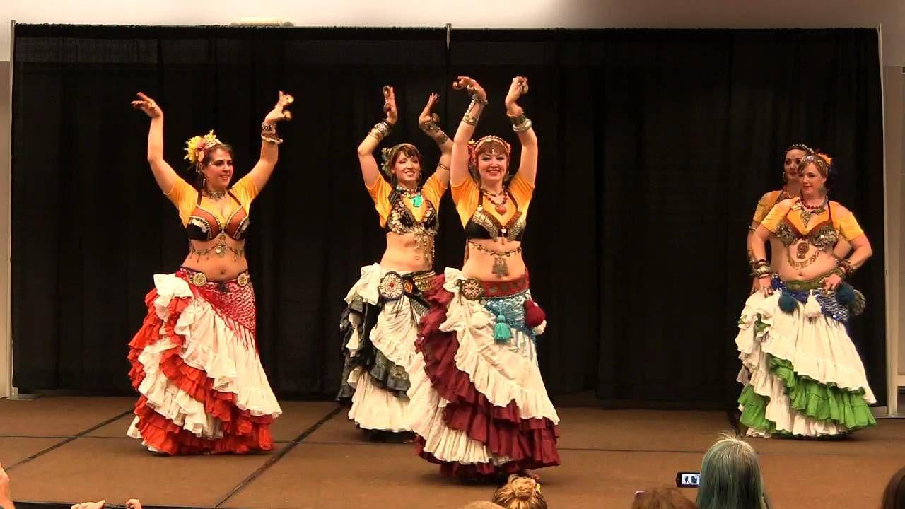 186f61a1e0b7 Gypsy Horizon Belly Dance American Tribal Style® Cues & Tattoos 2013 ...