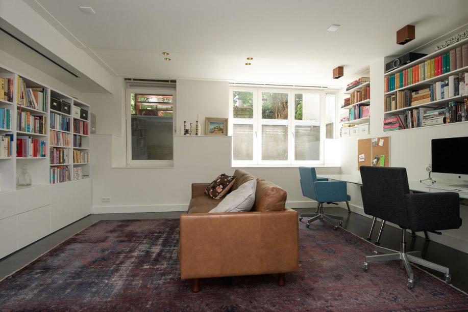 Woonhuis Amsterdam. #projectmanagement #renovation #interiorstyling  www.studiohoogveld.nl