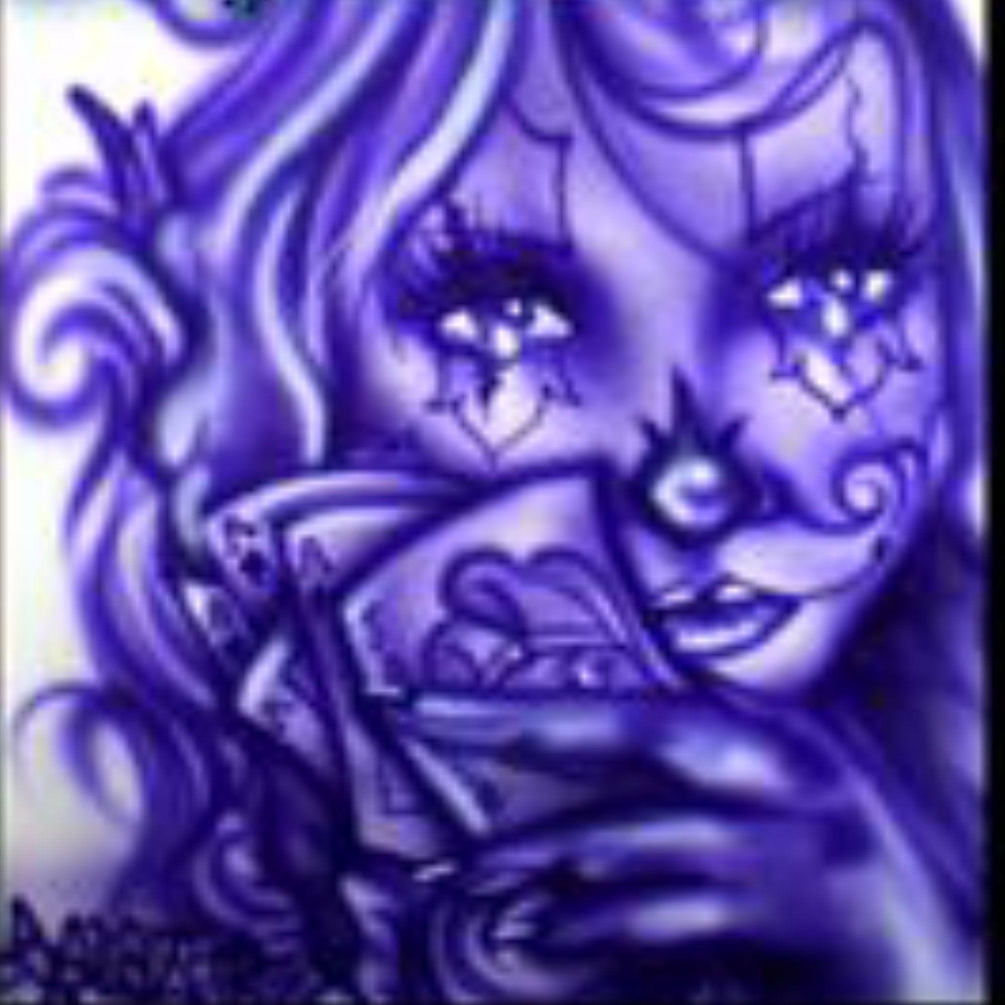 lowrider arte, chicano... Lowrider Arte Joker