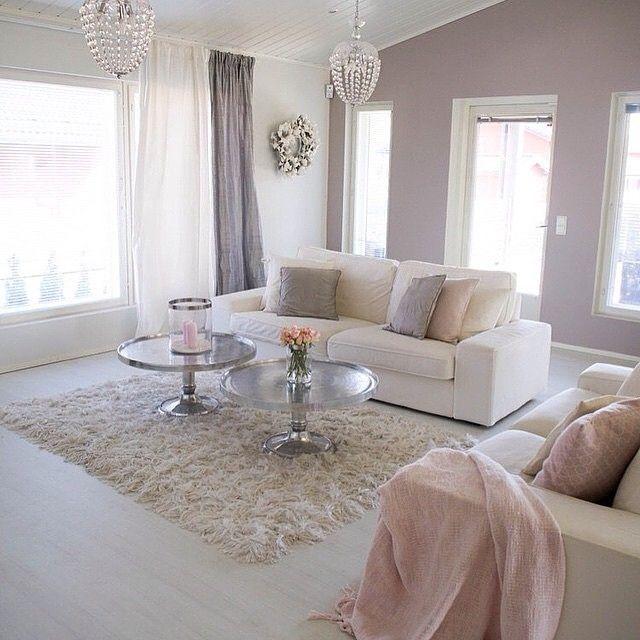 Lovely Room Design: Lovely:) Credit @coconutwhiteblog