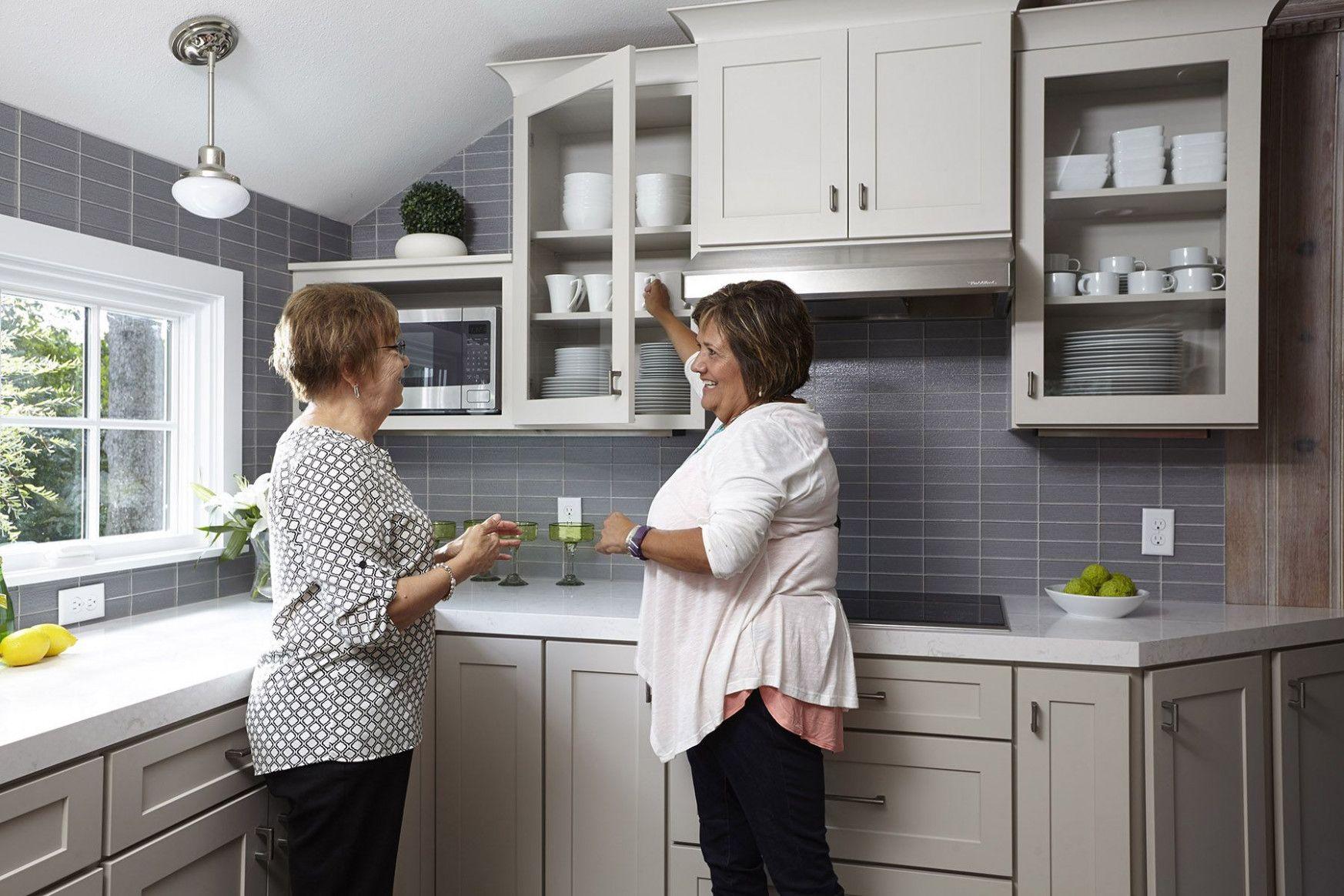 13 design cliq kitchen cabinets di 2020