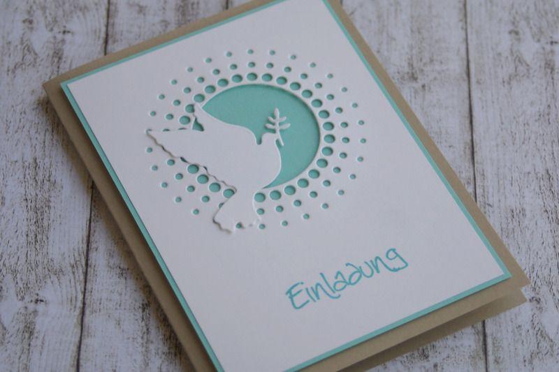 Karte * Einladung Zur Konfirmation / Kommunion | Cards, Confirmation And  Communion
