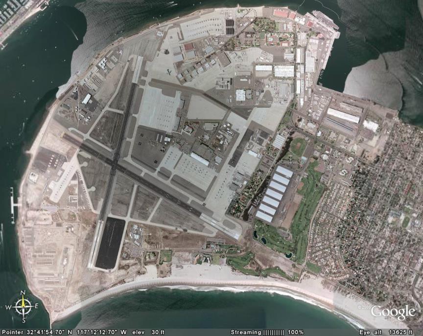 Naval Station San Diego Map.Naval Air Station North Island San Diego California Military