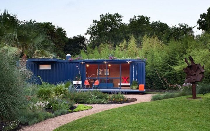 container homes underground - Google Search