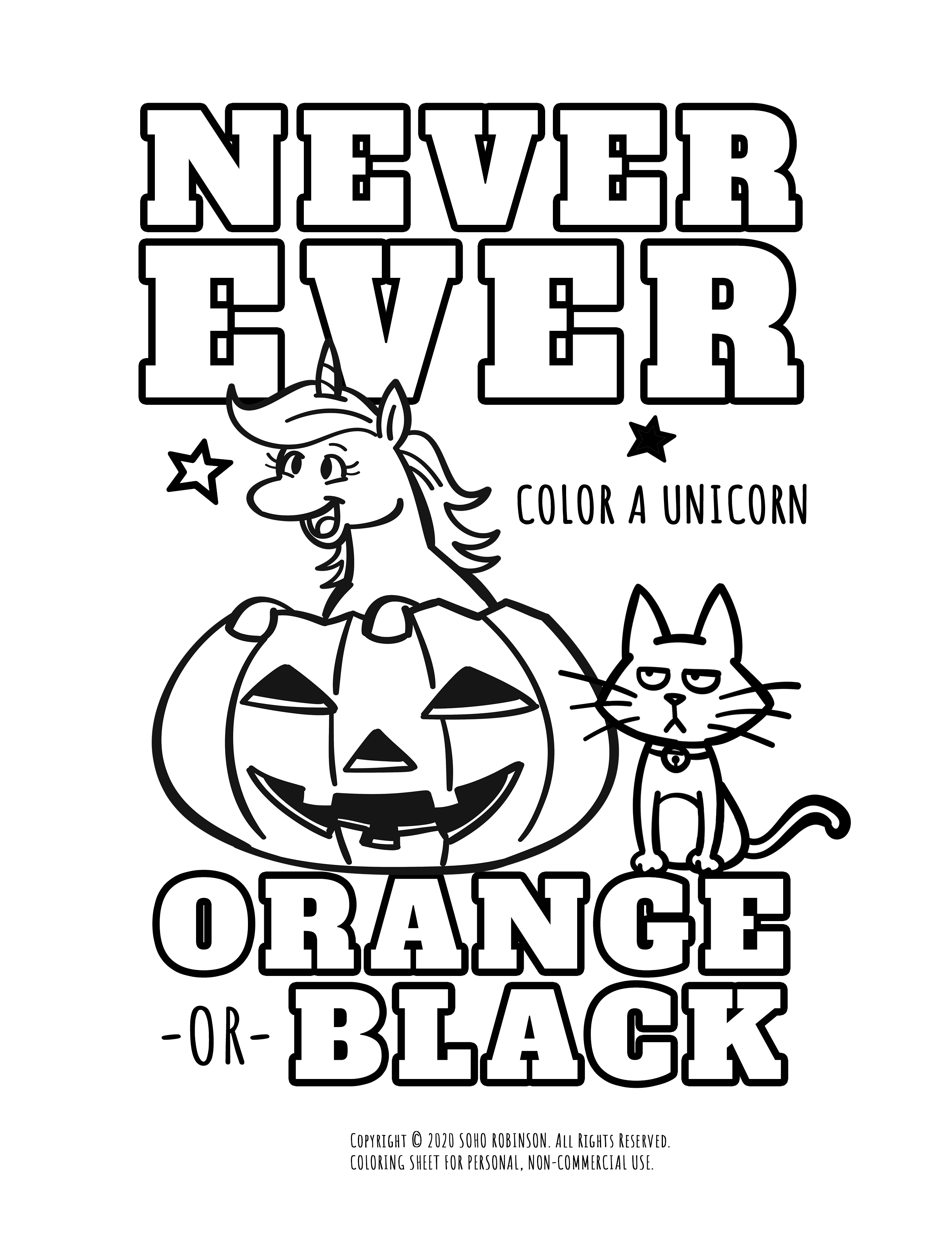 Halloween Coloring Pages Unicorn Halloween Coloring Sheets Halloween Coloring Sheets Halloween Coloring Book Halloween Coloring