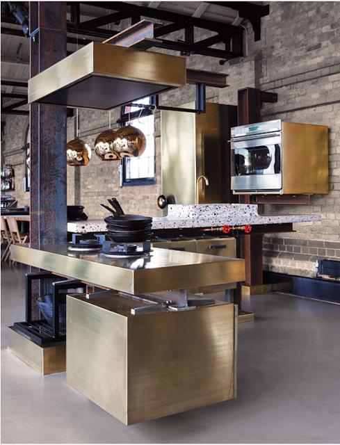 O destaque de hj vai p o blog Adore Decor e suas belas cozinhas!!! Inspire! -> http://www.blogsdecor.com/adore-decor/cozinha-a-gosto/ #decor #decoracao #decoracion #cozinha #kitchen