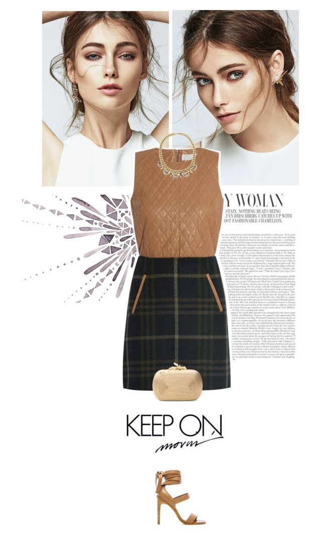 """""""thinking about it."""" by eve-angermayer ❤ liked on Polyvore"""