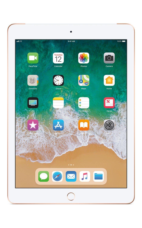 Apple iPad 6th generation Space Gray Apple ipad pro