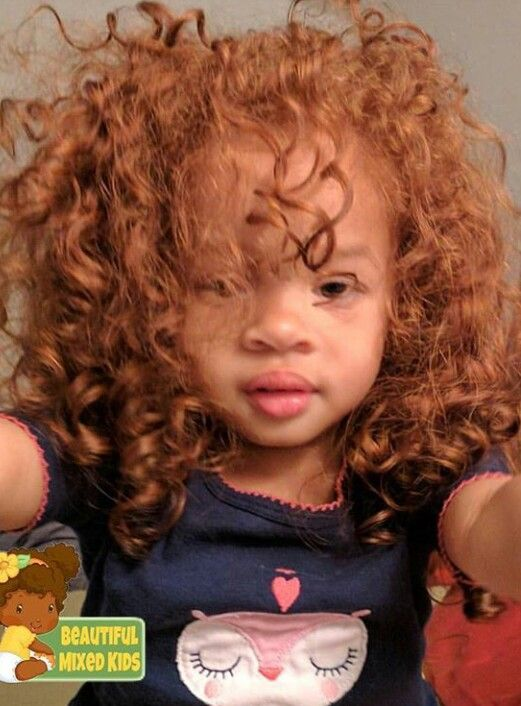 Mila Alanna Irish English French Mexican German Native American And African American Kids Hairstyles Ginger Babies Girls With Red Hair