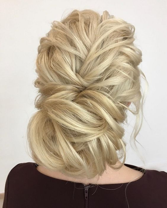 Photo of Gorgeous Feminine Wedding Hairstyles To Inspire You