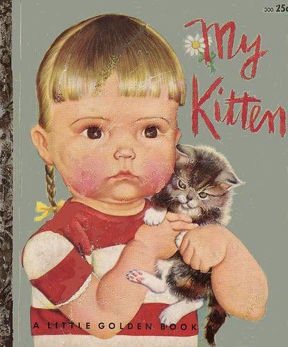 Eloise Wilkin for Golden Books