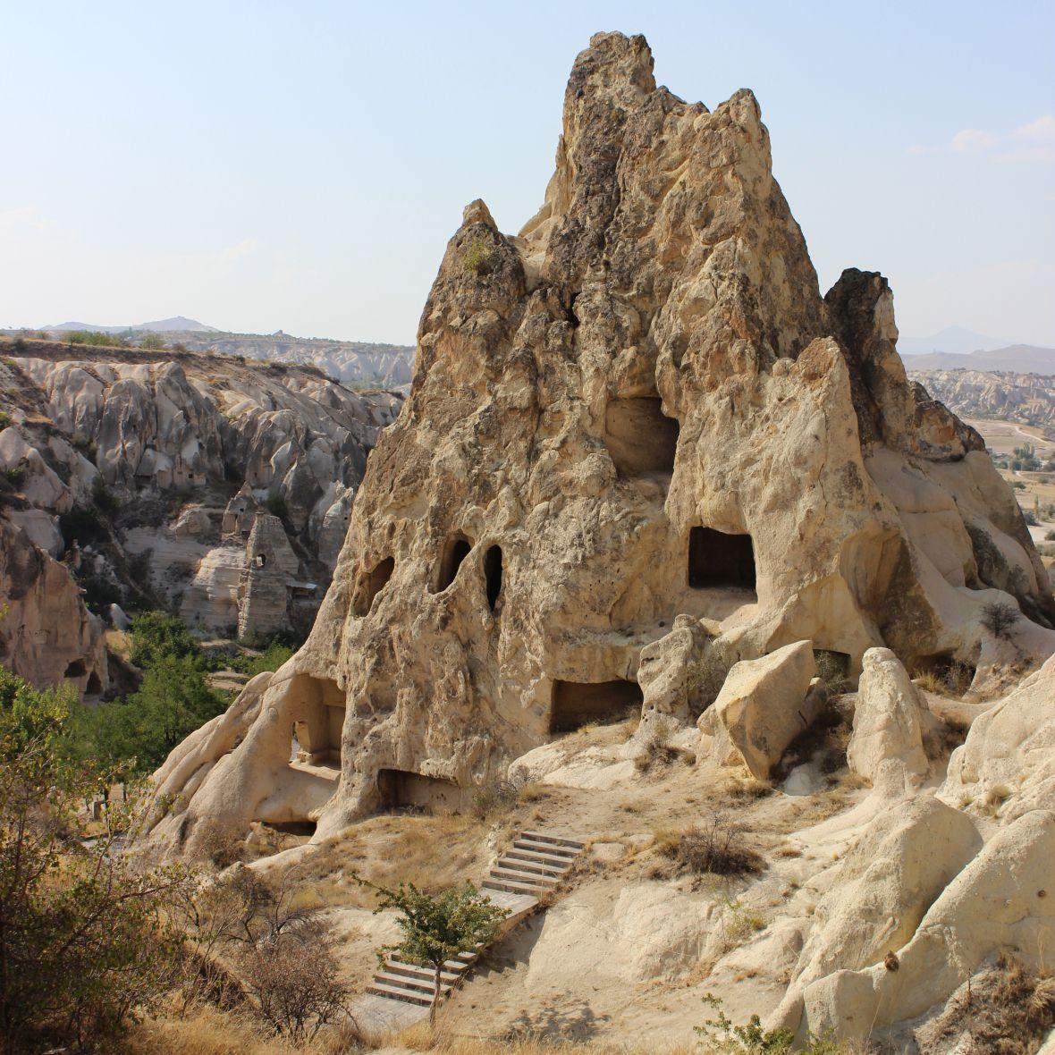 Cappadocia, Turkey Cappadocia