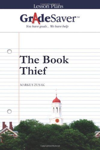 The Book Thief Lesson Plan  Book Thief  Pinterest  Essay  The Book Thief Lesson Plan