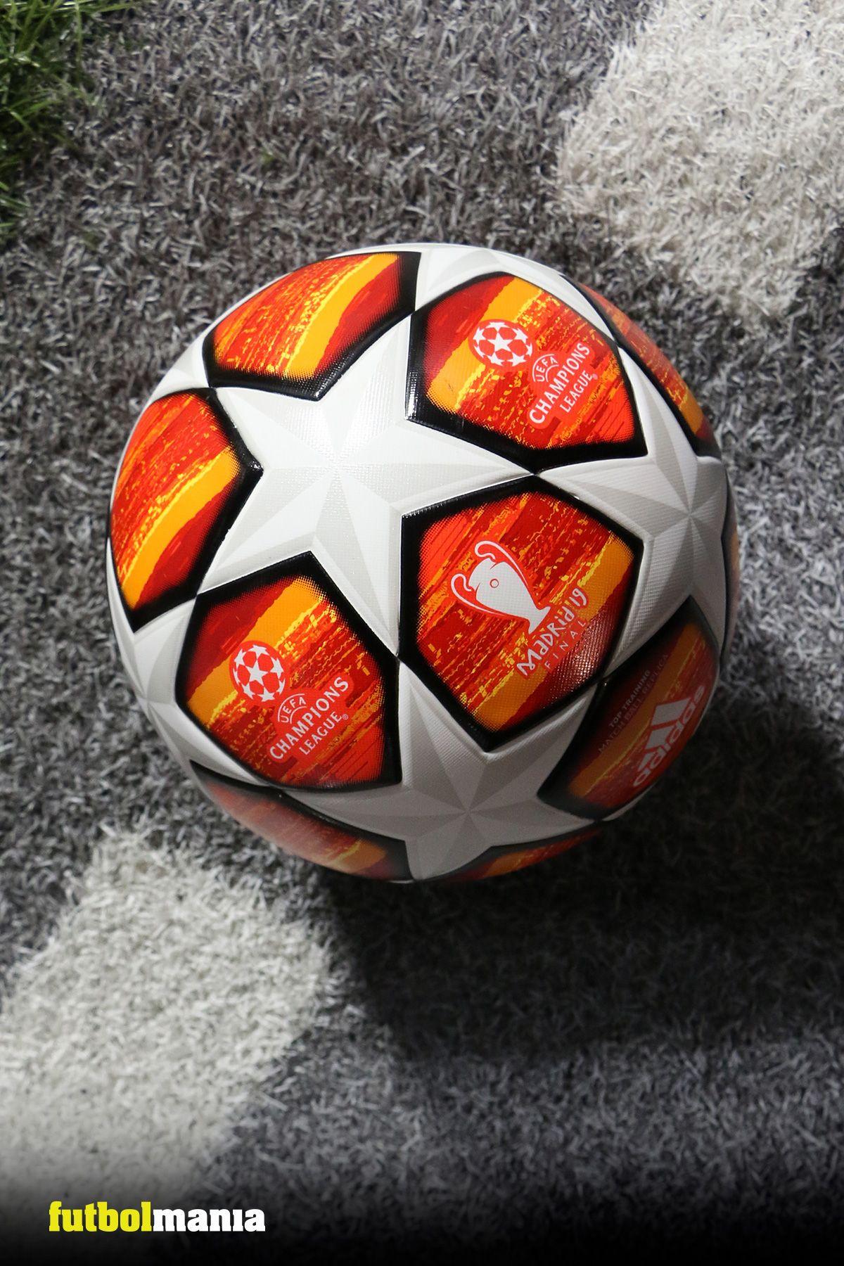 Balón Uefa Champions League Balones De Futbol Adidas Balones Pelota De Fútbol