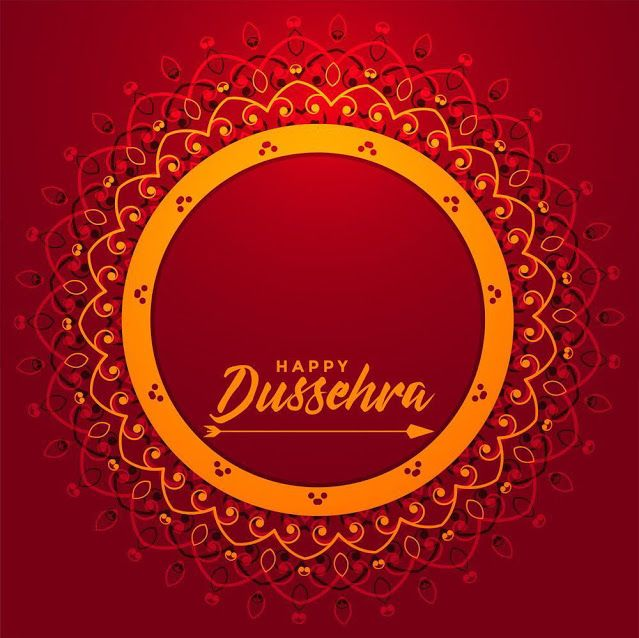 Greeting, Status and wishes for Dussehra 2020