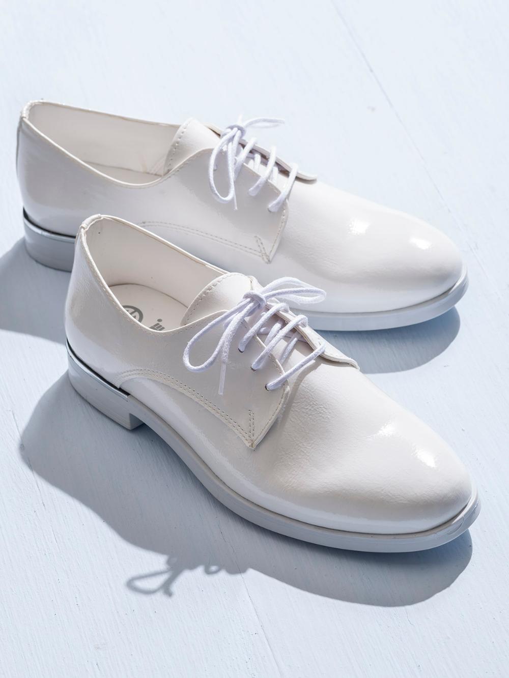 Bayan Oxford Ayakkabi Modelleri Ile Tarzini Yarat Elle Shoes Oxford Oxford Ayakkabi Ayakkabilar