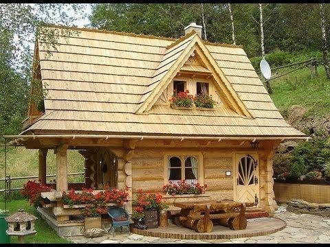 Log House Company