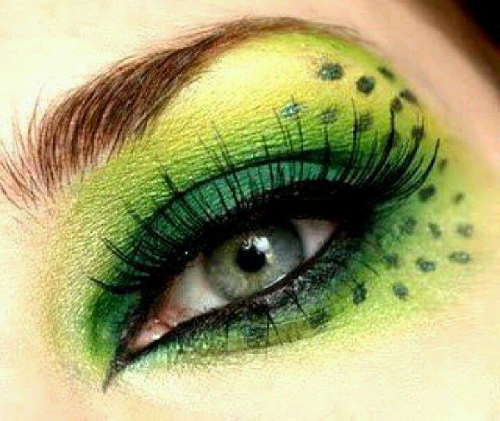 Súper verde!