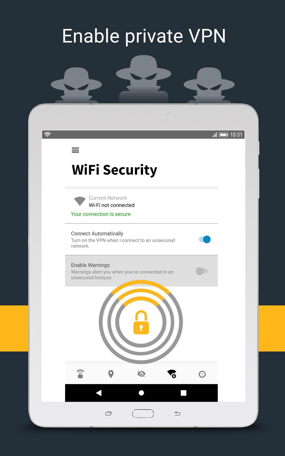 Screenshot Image | Water | Mobile security, Online security, Google