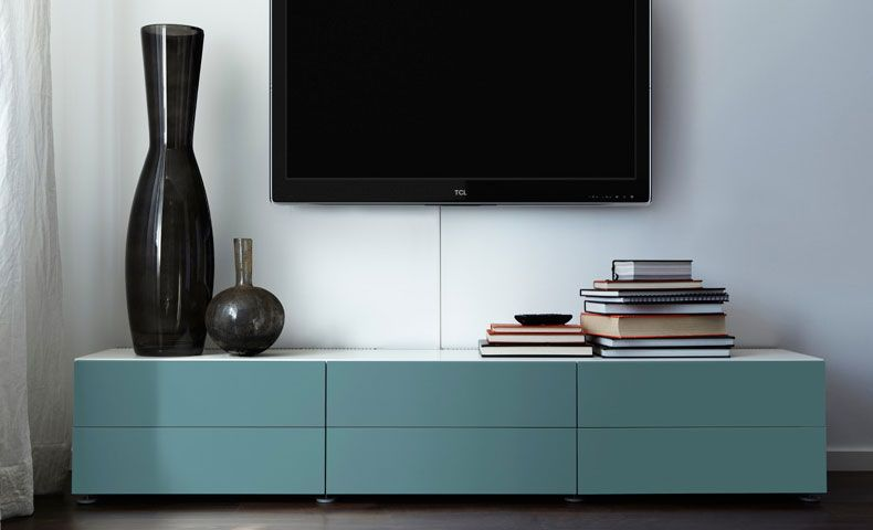 Living Room Furniture Decor Tv Cabinet Ikea Ikea Tv Stand