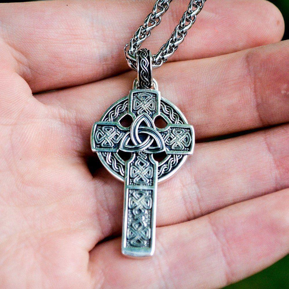 Celtic cross | 3D Print Model | 3d, Models and Printing
