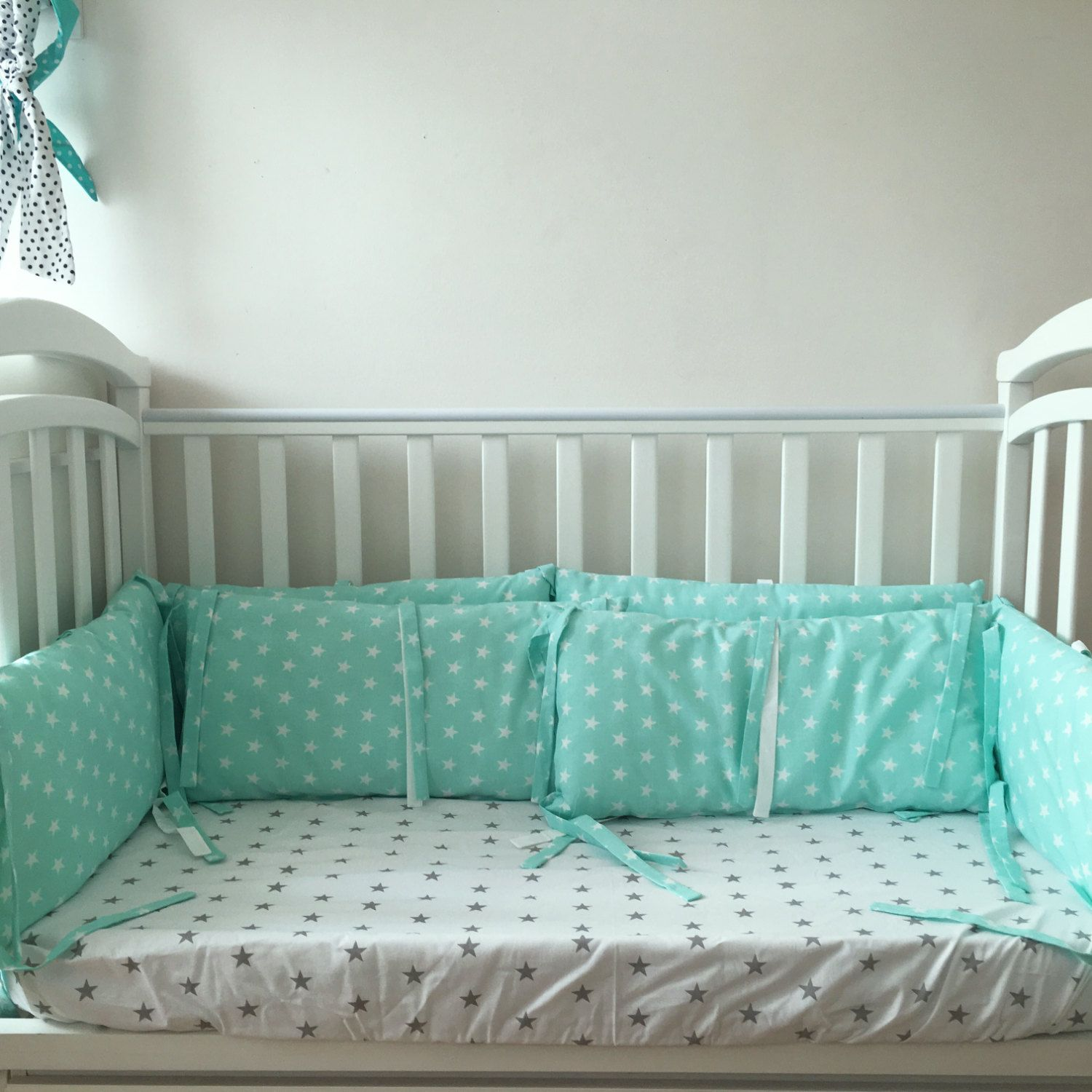 i had a so bumper diy baby crib totespreshbumper bumpers