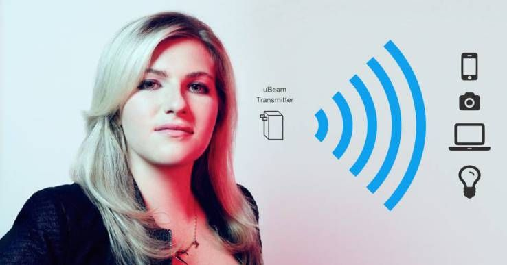 uBeam Banks $10M For Ultrasound Wireless Power, Adds Mature COO And CFO - http://eleccafe.com/2015/09/28/ubeam-banks-10m-for-ultrasound-wireless-power-adds-mature-coo-and-cfo/