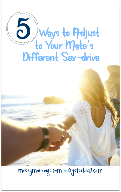 What is chistian sex drive