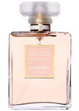 Chanel Coco Mademoiselle EDT Bayan Parfüm