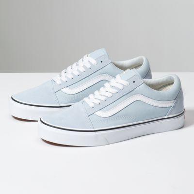 Old Skool #shoes
