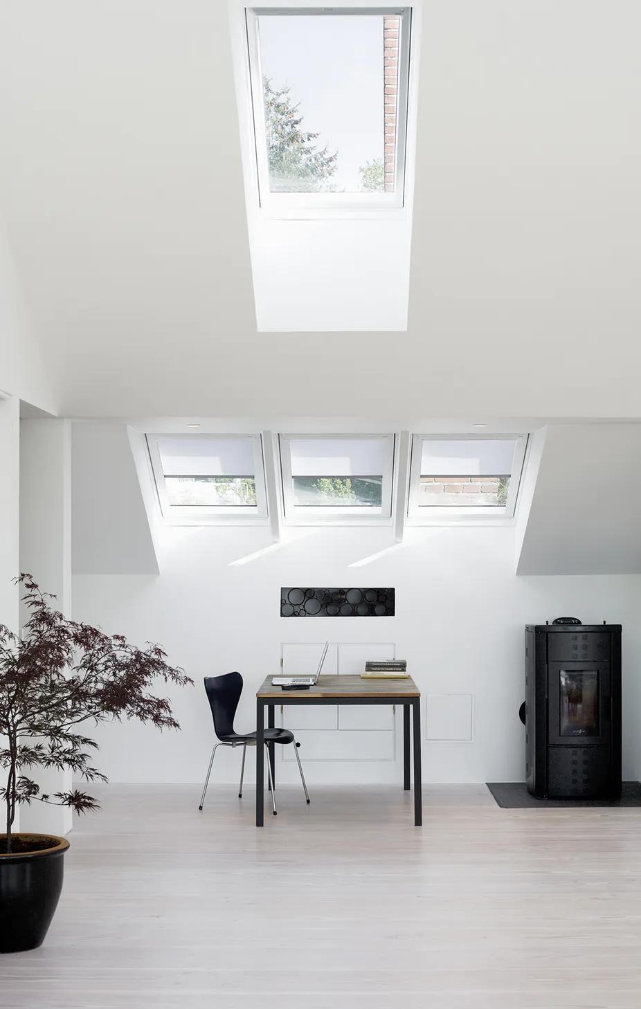 10 idéer til indretning af dit hjemmekontor in 2020