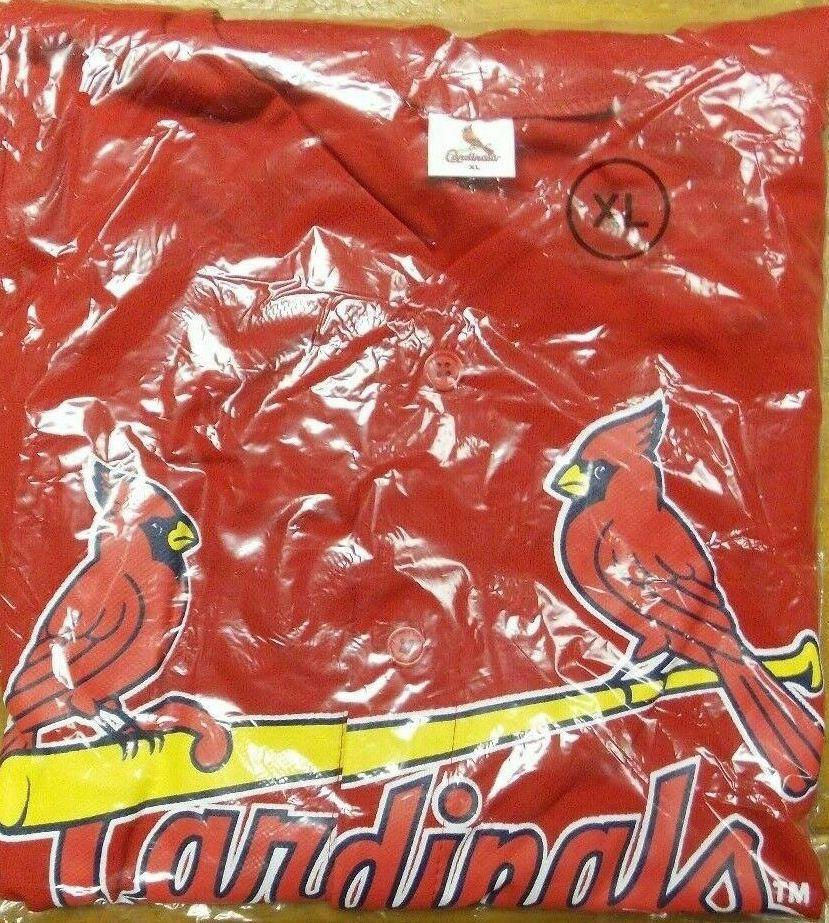 3031ae5654d St Louis Cardinals Matt Carpenter  13 Batting Practice Jersey Adult XL SGA   StLouisCardinals