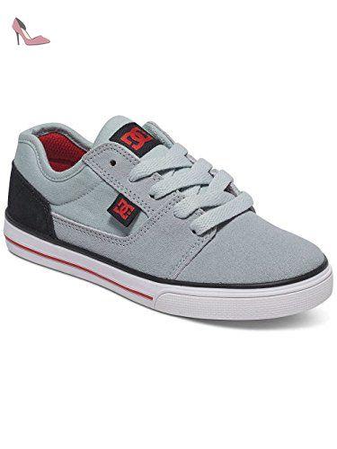 Tonik - Baskets - Gris - DC Shoes ECGsCZ