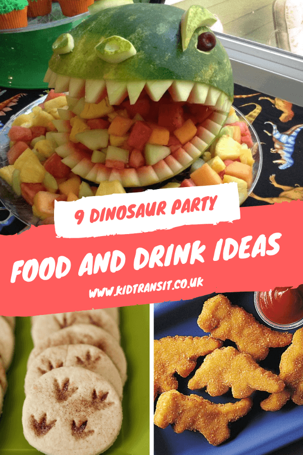 Put some bite into your birthday party with these dinosaur food and drink ideas for a first birthday #dinosaurparty #dinosaurbirthday #partyfood #kidsparty #kidspartyideas #firstbirthday #dinosaur Put some bite into your birthday party with these dinosaur food and drink ideas for a first birthday #dinosaurparty #dinosaurbirthday #partyfood #kidsparty #kidspartyideas #firstbirthday #dinosaur