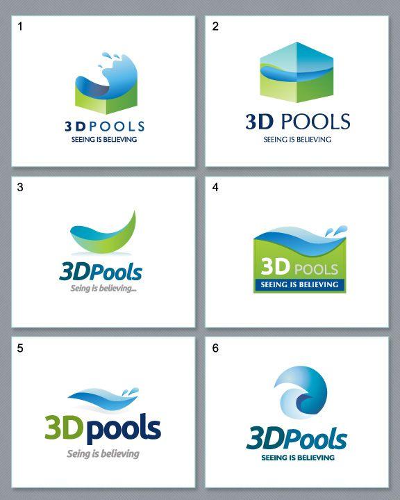 3D Pools