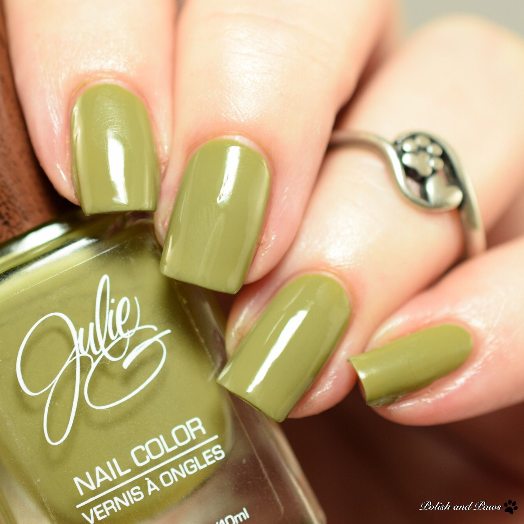JulieG Eden | Nail Colors | Pinterest | Swatch, Beauty nails and ...