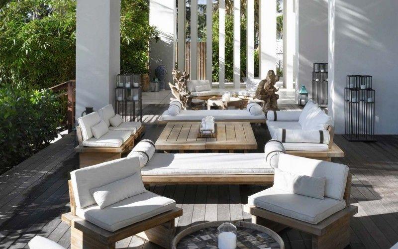 Mobili Terrazzo ~ 60 divani per giardini e terrazzi design moderno originale idee e