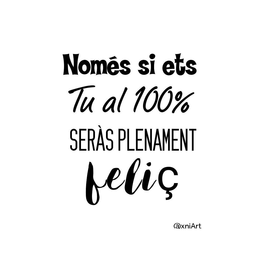 Frases En Català Frases Positives Frases Boniques Frases