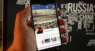 Facebook mit Beta-Programm für Android-Benutzer, ironischerweise via Google Groups