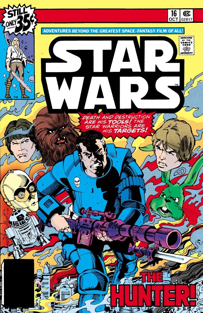 Walter Simonson | Walter Simonson NUFF said | Star wars comic books