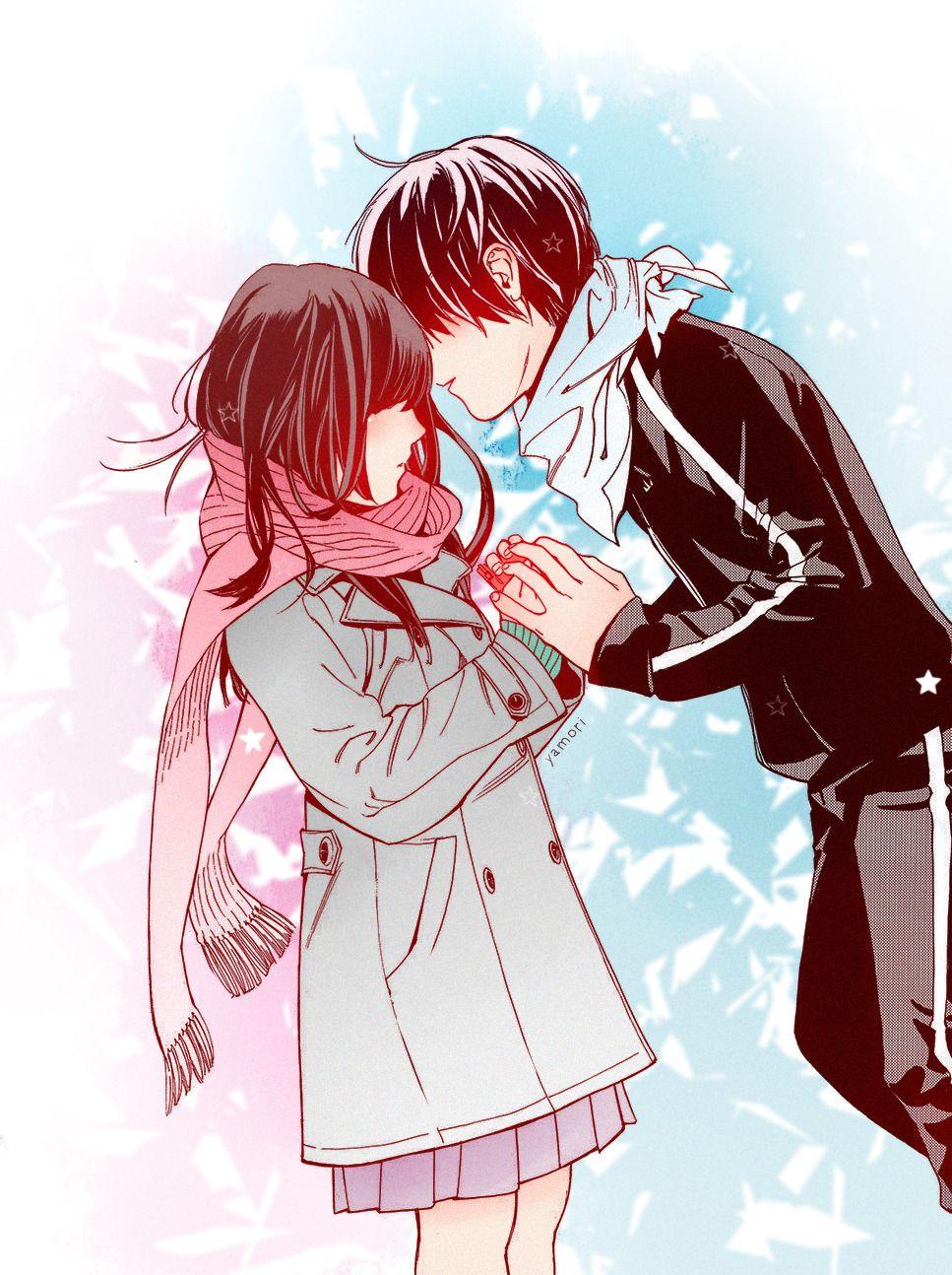 Carlosdga Noragami Anime Noragami Yato Noragami