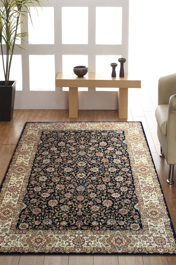 Leora Bloom Clic Traditionals Rugs A Million