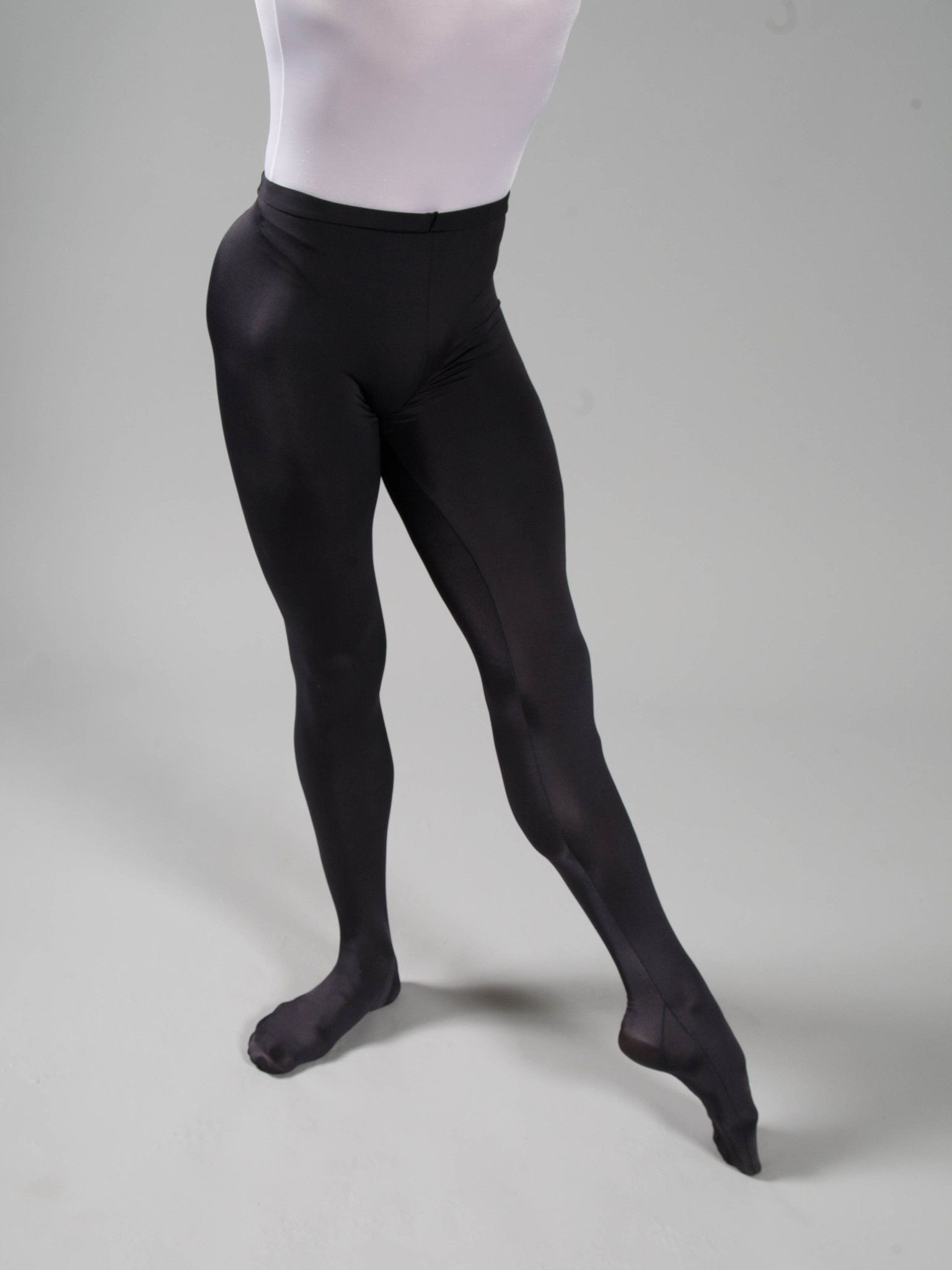 2667f7a478eb0 Milliskin Footed Tights - MENS | Men's and Boys' Dancewear ...